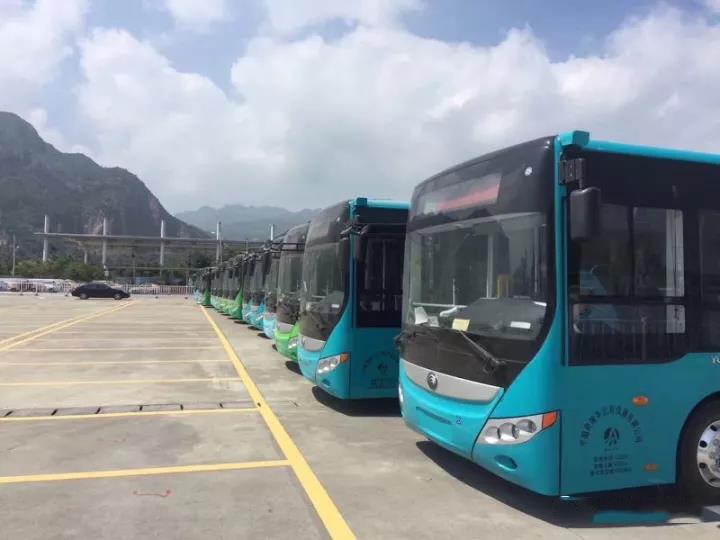 平阳公交移动支付