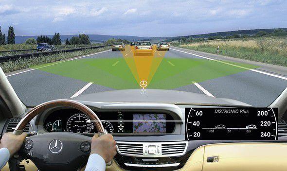 高级驾驶辅助系统ADAS10