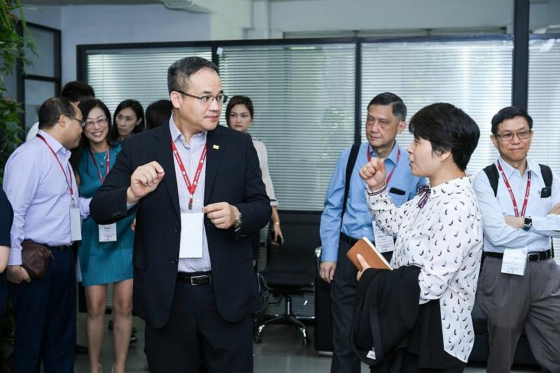 香港证券及投资学会
